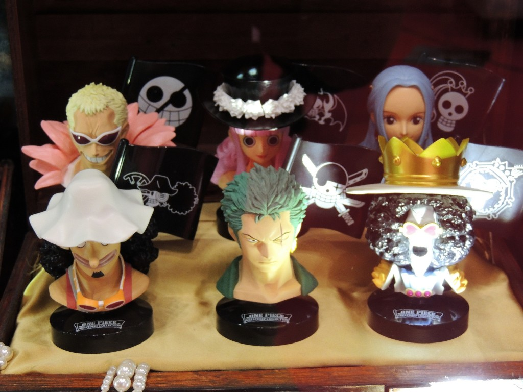 【画像レポ:東京おもちゃショー2012】プレミアムバンダイ限定 受注生産 グレートディープコレクション6 12月上旬発売予定