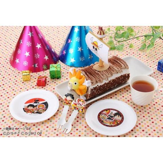ワンピースケーキ!ONE PIECE FILM Z サウザンド・サニー号 ブッシュ・ド・ノエル #onepiece