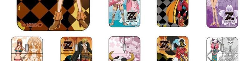 【AMAZON予約開始】劇場版 ワンピース FILM Z(フィルムZ)マウス/マウスシートシール/キーボード予約開始! #onepiece #FilmZ