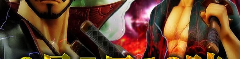 """【予定地/予測URLまとめ】POP NEO-DX """"鷹の目"""" ジュラキュール・ミホーク Ver.2 6月5日予約解禁! #onepiece"""