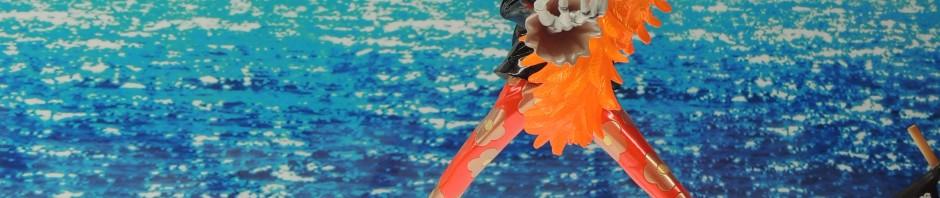 【POP新作情報】POP LIMITED SAILING AGAIN ブルック ファンキードンキーVer. 今冬発売予定 #onepiece