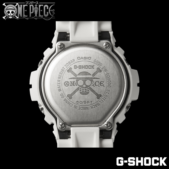 G-SHOCK ONEPIECE プレミアムエディション