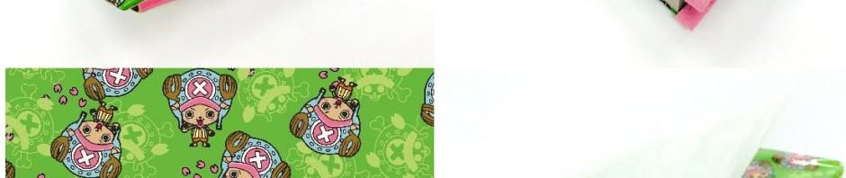 ワンピース チョッパー総柄 BOXティッシュカバー/ブックカバー/ポーチ 本日10時予約開始! #onepiece
