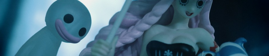 POP SEフランキー/フィギュアーツZERO ペローナ/プライズ BROTHERHOODエース&ルフィ フィギュア撮影してみた! #onepiece