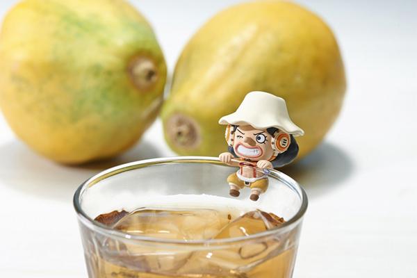 お茶友シリーズ ONE PIECE 海賊たちのティータイム 5月15日予約開始! メガハウス新作 #onepiece07