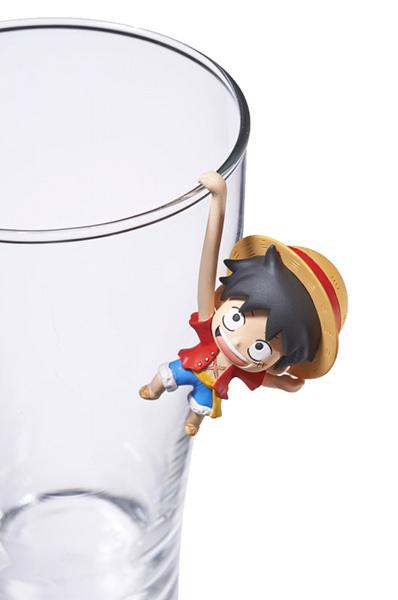 お茶友シリーズ ONE PIECE 海賊たちのティータイム 5月15日予約開始! メガハウス新作 #onepiece_01