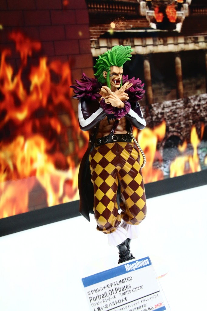 POP LIMITED EDITION 人食いのバルトロメオ